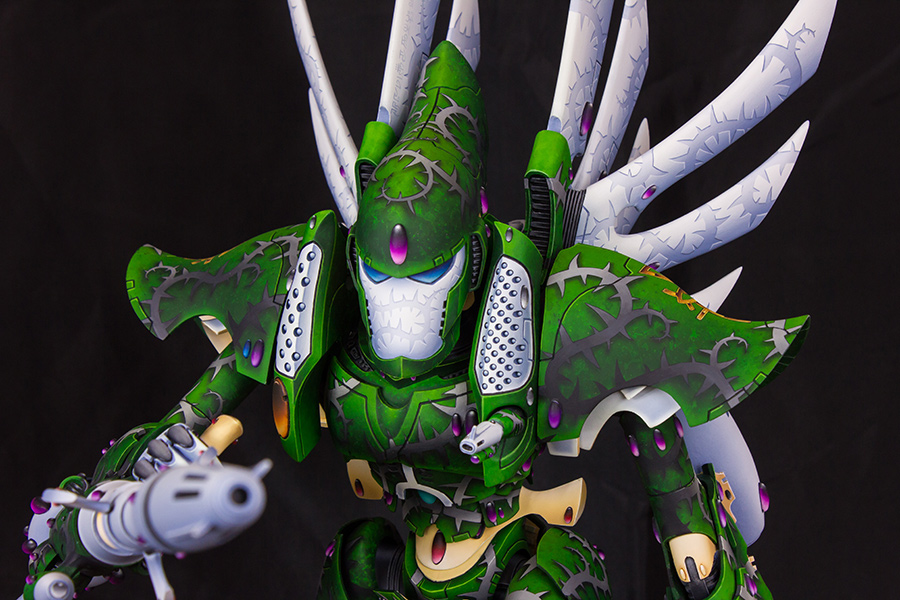 Forge World Eldar Phantom Titan [image 1]